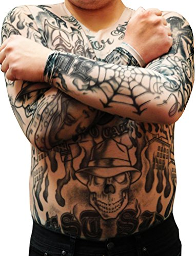 how to make prison tattoo ink
